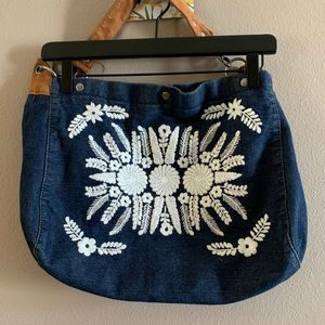 Lucky Brand shoulder bags 🌸